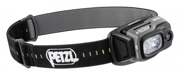 Petzl SWIFT RL PRO Stirnlampe 900 Lumen