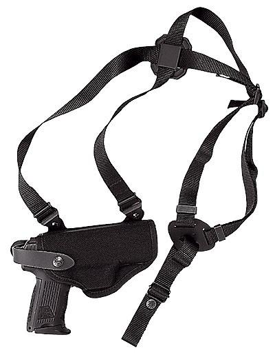 Vega Schulterholster für HK Glock Walther - Rechts