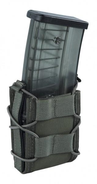 Warrior 5.56 mm Single Quick Magazintasche Ranger Green