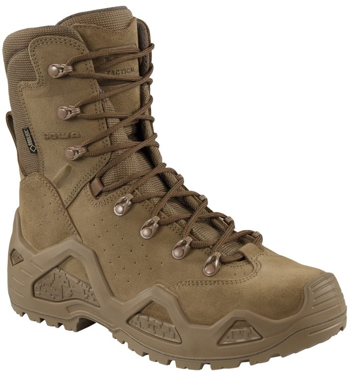 lace up in best sale ever popular Lowa Z-8S GTX Coyote OP