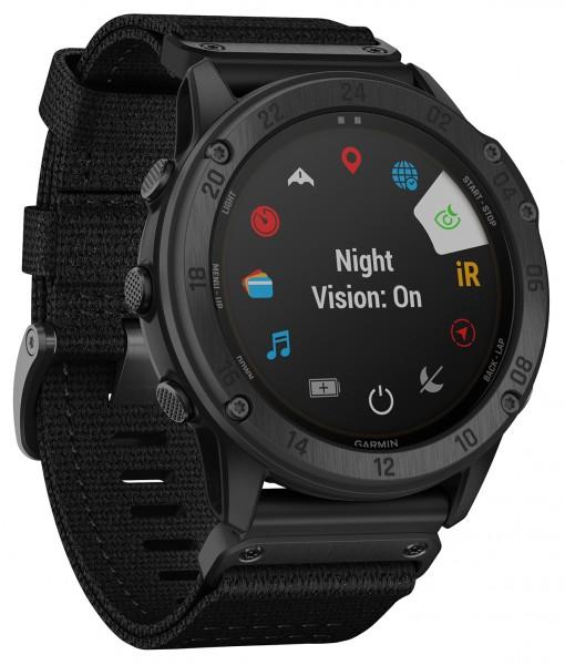 Garmin Tactix Delta Solar Smartwatch mit GPS
