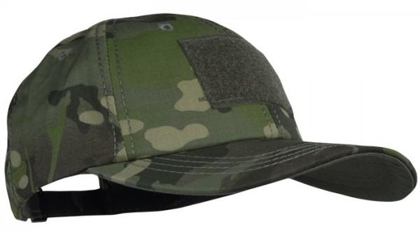 Baseball Cap Tactical Cap Multicam Tropic