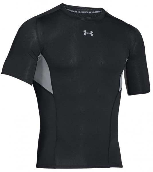 Under Armor CoolSwitch Kompression T-Shirt