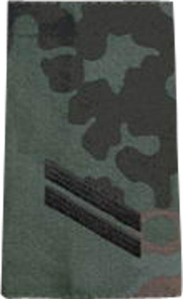 BW Rangschl. Obergefreiter Tarn/Schwarz