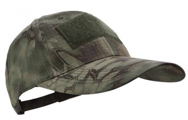 Baseball Cap Mil-Tec Tactical