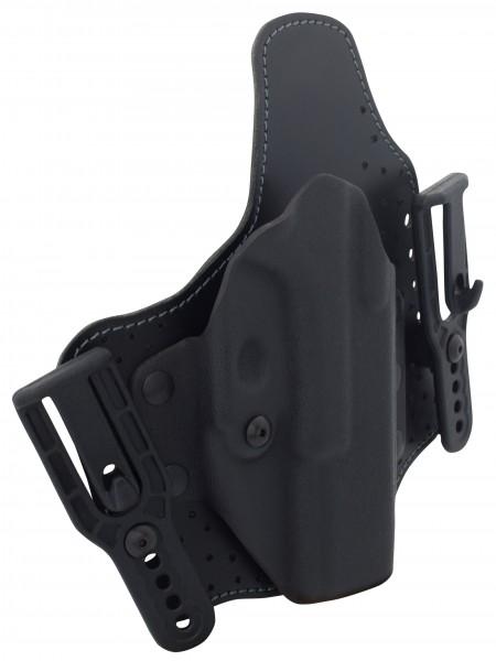 Radar IWB-Plus Concealment Holster Glock 17 - Rechts