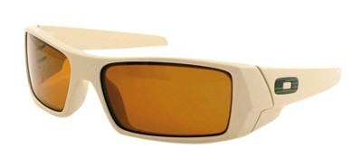 Oakley Gascan Desert Sonnenbrille