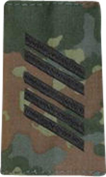 BW Rangschl. Oberstabsgefreiter Tarn/Schwarz