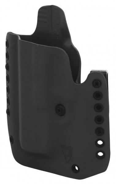DSG Alpha Holster OWB Glock 17 - Links