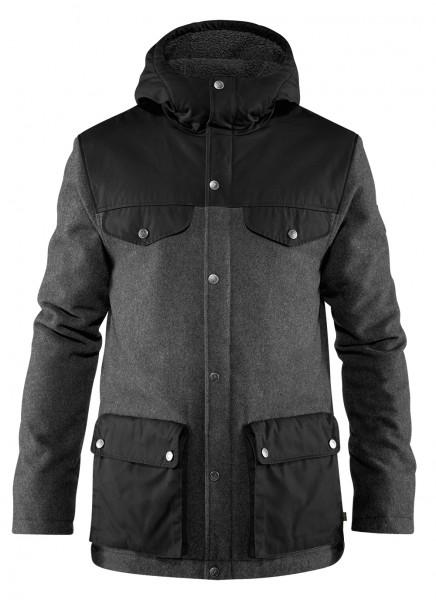 Fjällräven Greenland Re-Wool Jacket