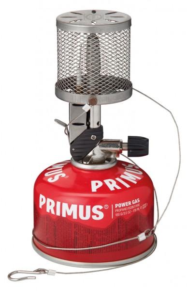 Primus MicronLatern Gaslaterne