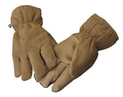 Handschuhe MFH Alpin Winddicht & Wasserdicht Oliv