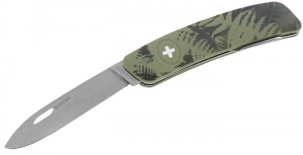 SWIZA C01 Silva Taschenmesser 6 Funktionen