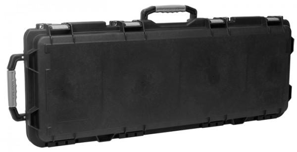 """Plano Field Locker Mil-Spec Wheeled Rifle Case 44"""""""