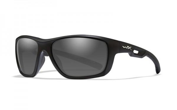 Wiley X Aspect Sonnenbrille Smoke Grey
