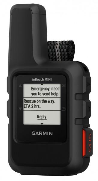Garmin inReach Mini Satelliten-Kommunikationsgerät