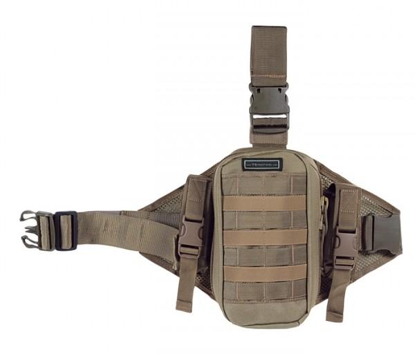 75Tactical Oberschenkel EOD-Tasche E1 Coyote
