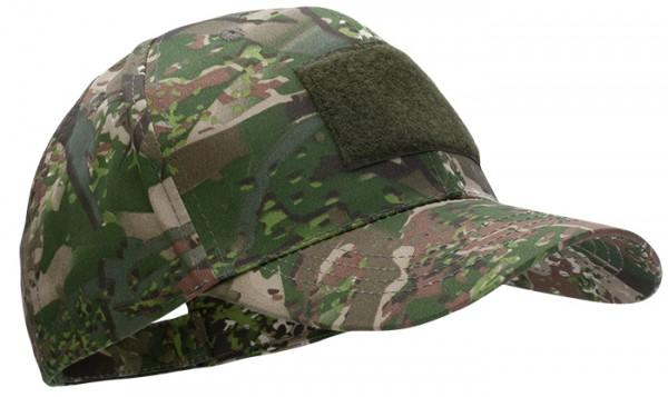 Tactical Base Cap CONCAMO