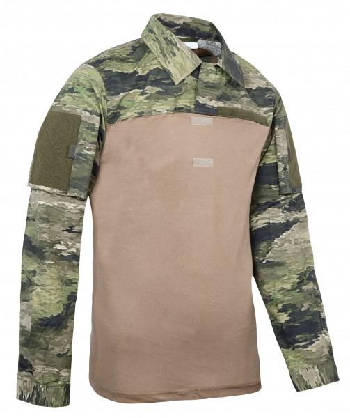 Köhler Combat Shirt A-Tacs IX