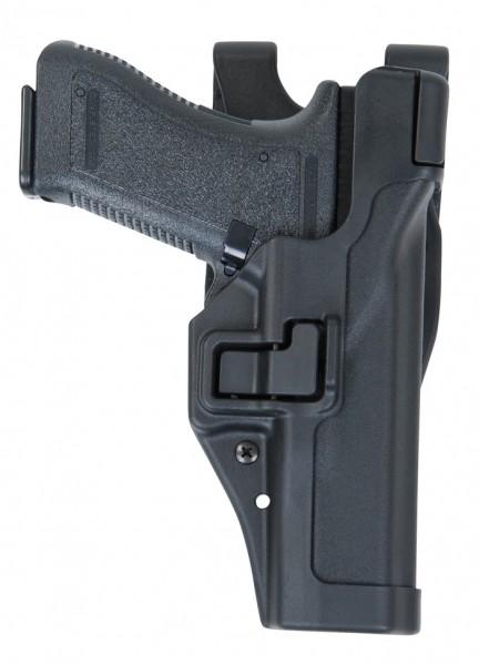 BLACKHAWK Serpa Lev3 Duty Holster Glock - Rechts