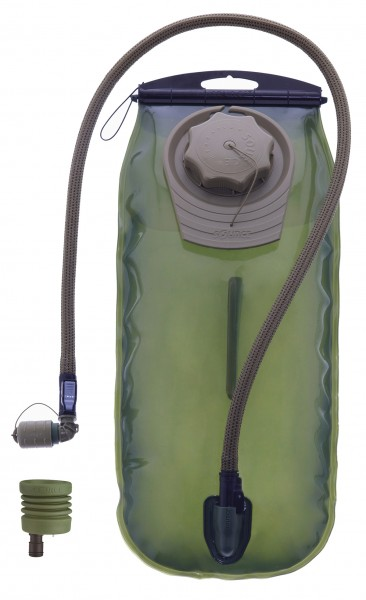 Source WXP 3L Hydration System + UTA Adapter