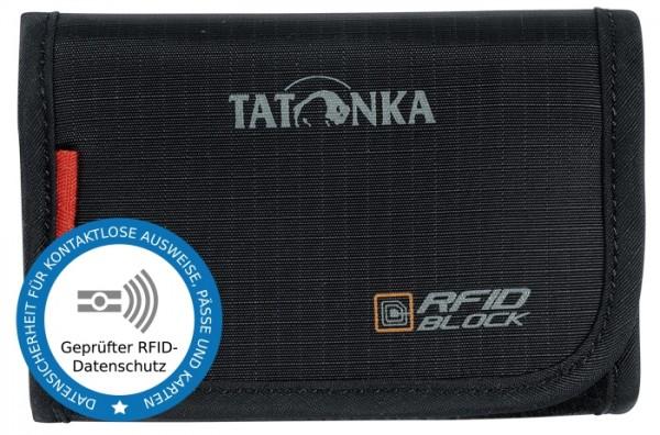 Tatonka Folder mit RFID-Ausleseschutz