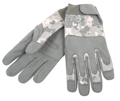Handschuhe Mil-Tec Army Gloves AT-Digital