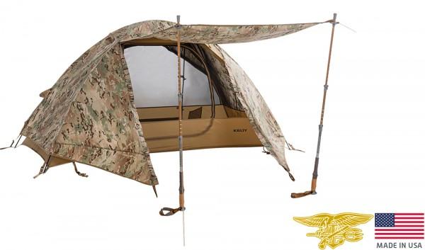 Kelty 2-Man Field Kuppelzelt Tent