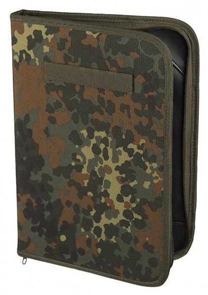 BW Kommandeursmappe DIN A4