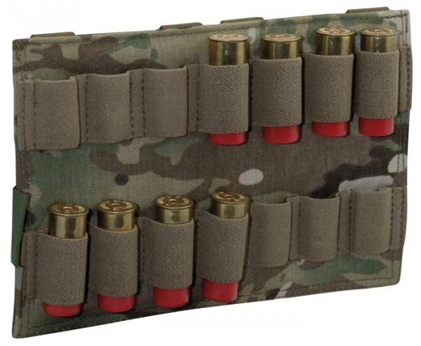 Warrior DBL Horizontal Shotgun Multicam