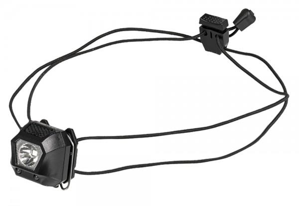 Mil-Tec Kopflampe Mini 4 Funktionen 80 Lumen