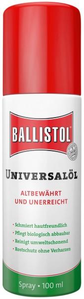 Ballistol Universalöl 100ml Spray