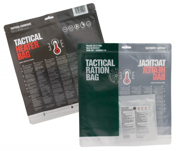 Tactical Foodpack - Tactical Heater Bag