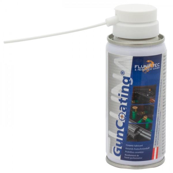 Fluna Tec GunCoating Waffenpflege 100 ml Spray