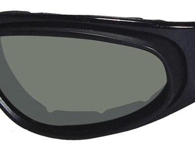 Wiley X SG-1 Ersatz-Wechselgläser Clear
