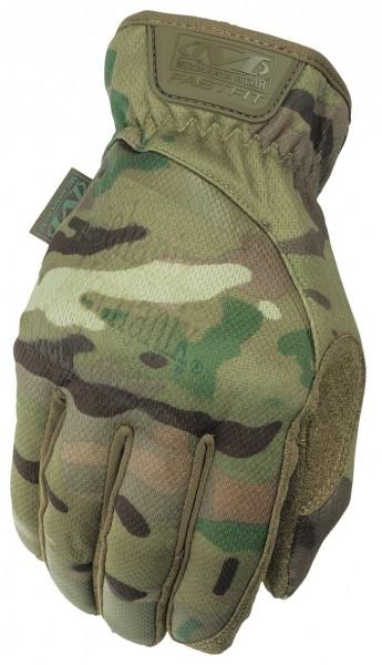 Handschuhe Mechanix Fastfit Gen2 Multicam