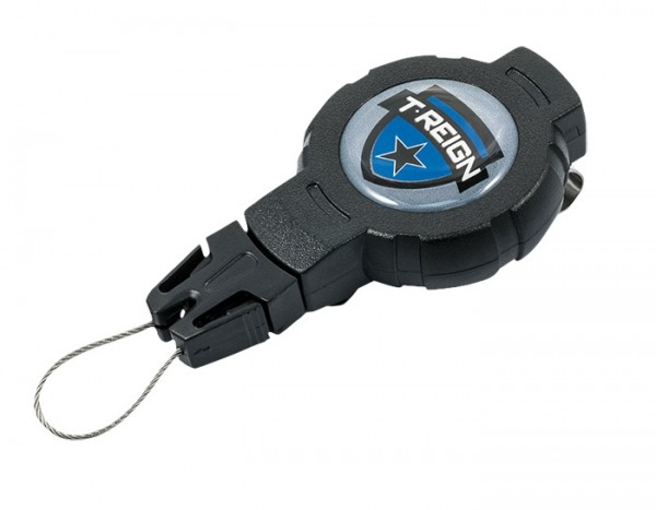 T-Reign Gear Tether Black Large Clip