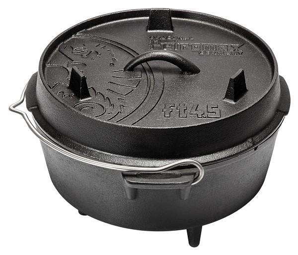 Petromax Feuertopf Dutch Oven ft4,5
