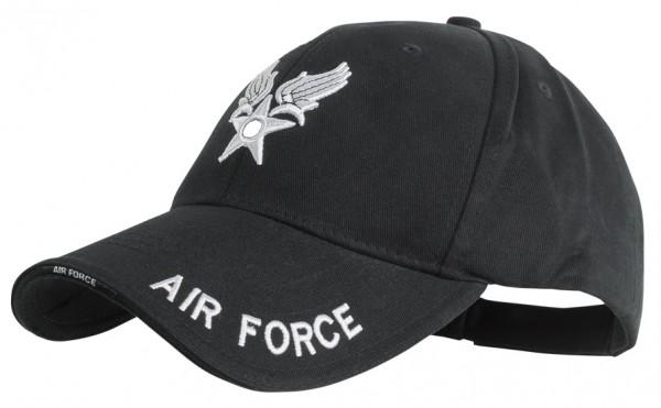 Baseball Cap Sandwich Air Force