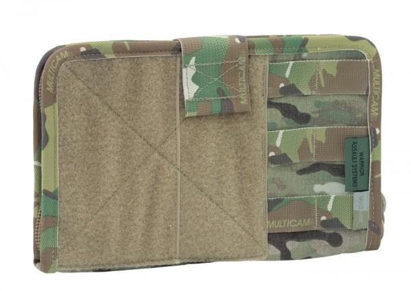 Warrior Command Panel Gen 2 Multicam