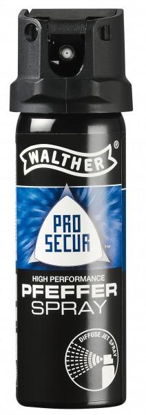Walther ProSecur Pfefferspray 74ml