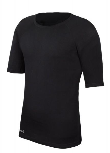 Sports T-Shirt-Schwarz
