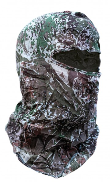 GHOSTHOOD Ultra-Light Basic Ghost Mask