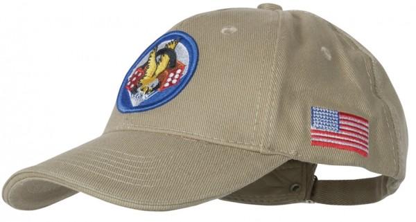 Baseball Cap Khaki 506th PIR