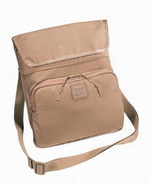 TUFF i-Pac Concealed Carry Bag