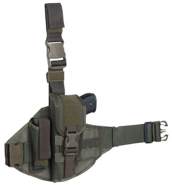 75Tactical Tiefziehholster PX3 Oliv - Links
