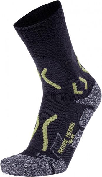 UYN Trekking Nature Merino Socken