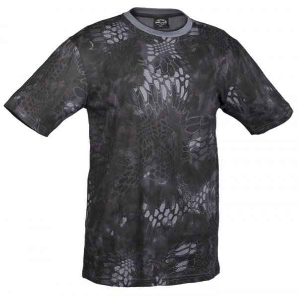 Mil-Tec T-Shirt Mandra
