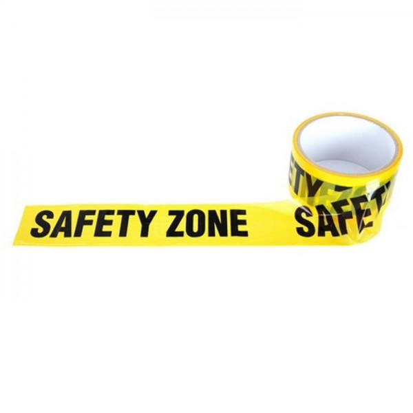 Absperrband Safety