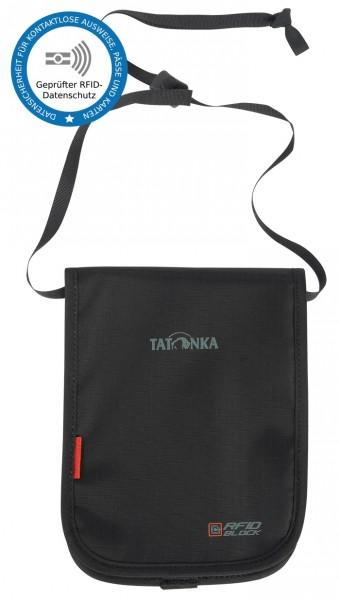 Tatonka Hang Loose mit RFID-Ausleseschutz